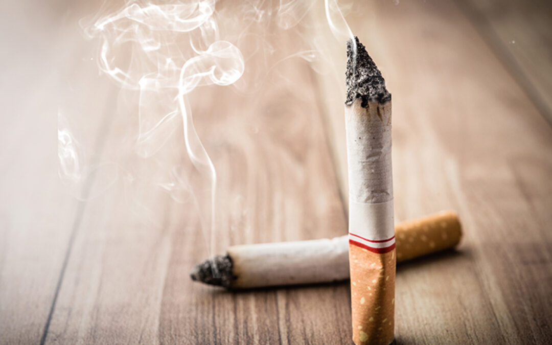 Rutgers-Led National Survey Uncovers Doctors' Misconceptions About Nicotine Risks