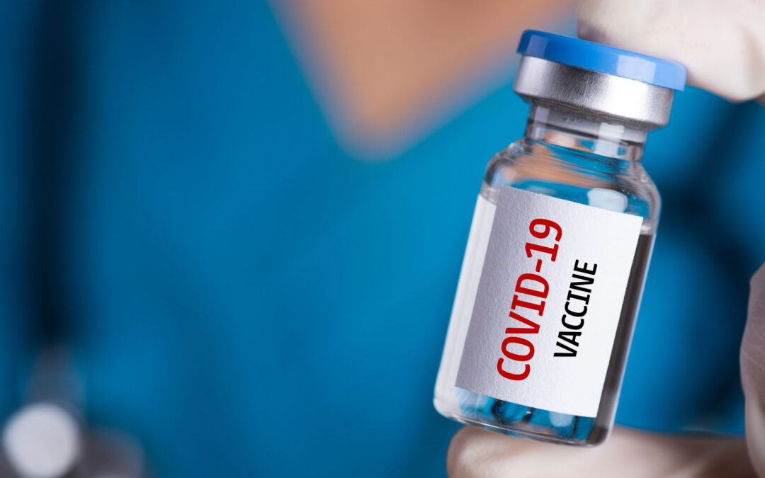 Rutgers Recruiting Participants for Johnson & Johnson Phase 3 COVID-19 Vaccine Clinical Trial